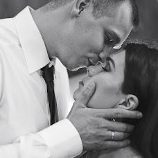 Wedding photographer Vadim Martynenko (Martynenko). Photo of 02.10.2017