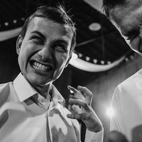 Wedding photographer Tomash Volozhanin (volojanin). Photo of 30.10.2017