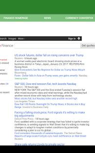 OK Finance News | Free - náhled
