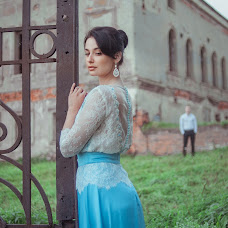 Wedding photographer Tatyana Nechaeva (Foto-Chaika). Photo of 29.09.2014
