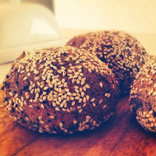 Pumpkin Seed Bread Rolls Recipes