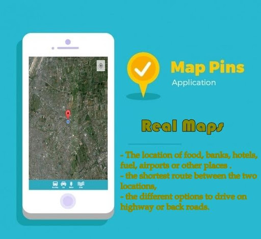 GPS A Phone Location