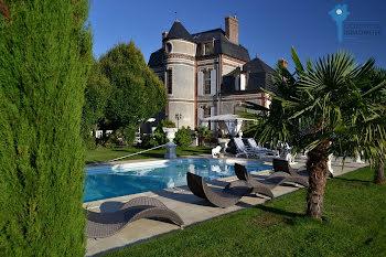 château à Louviers (27)