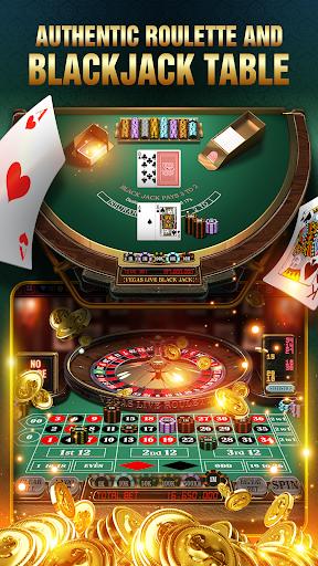 Vegas Live Slots : Free Casino Slot Machine Games apkpoly screenshots 6
