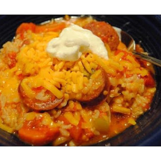 Willow Creek's Jambalaya