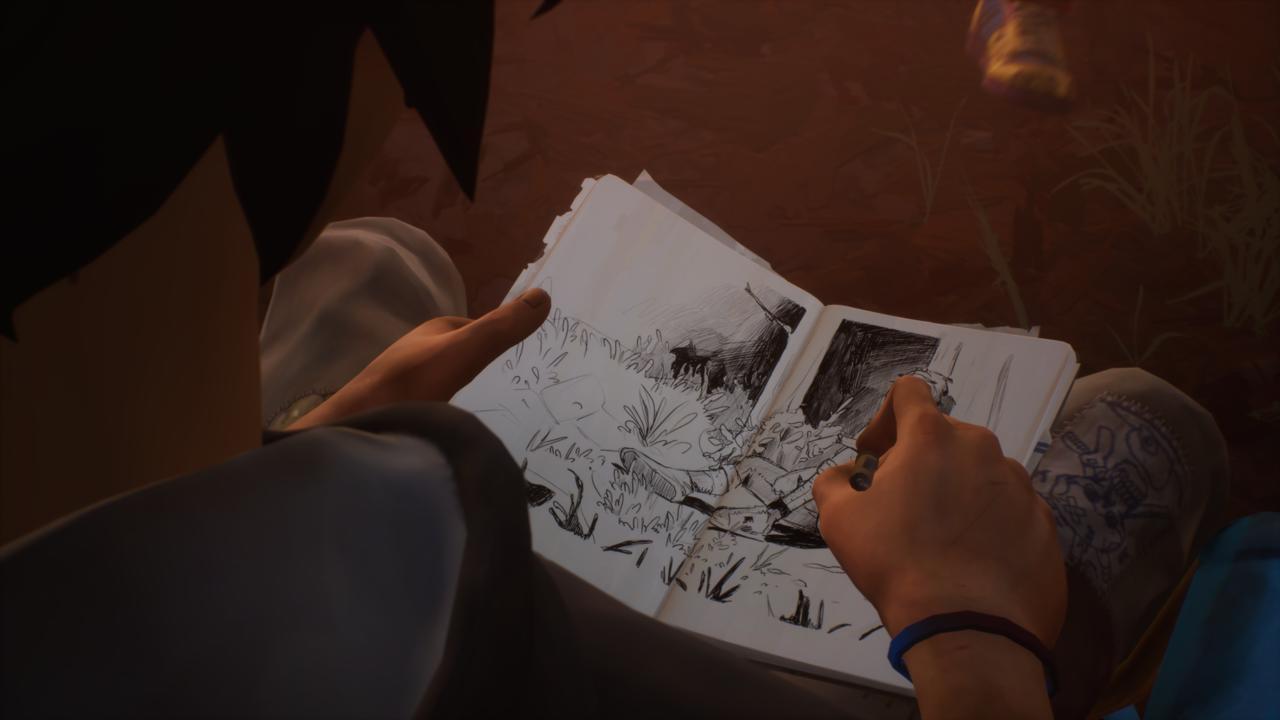 [Review] Life Is Strange 2: Chapter 3 - Đỉnh điểm cảm xúc - Ảnh 6.