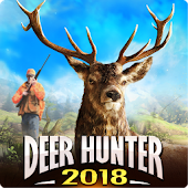 DEER HUNTER 2018 Icon