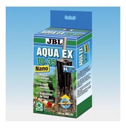Slamsugare Aquaex Nano JBL