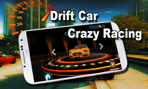 Drift Car Crazy Racing