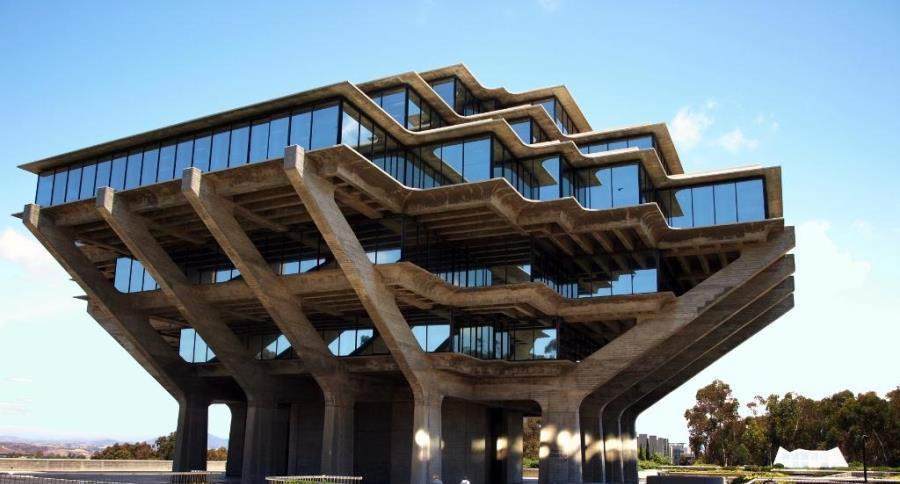 Як пройти в бібліотеку? Кращі бібліотеки світу