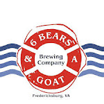 6 Bears & A Goat Squeeze Play Grapefruit IPA
