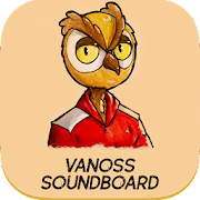 Vanoss & Squad Soundboard 5.0 Icon
