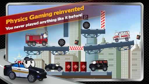 Car Toons screenshot 1