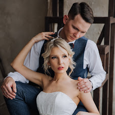 Wedding photographer Anna Golovanova (golovanovaphoto). Photo of 25.05.2018