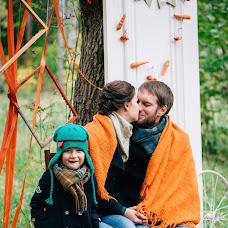 Wedding photographer Katya Solomina (solomeka). Photo of 06.11.2016