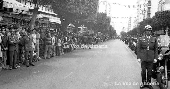 Las calles que rebautizó la dictadura
