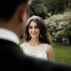 Wedding photographer Liliya Kunicyna (liliak2016). Photo of 04.11.2017