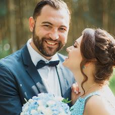 Wedding photographer Aleksandra Lovcova (AlexandriaRia). Photo of 20.07.2016