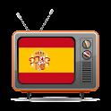 TV Channels Spain Online icon