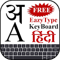 EazyType Hindi input Keyboard icon