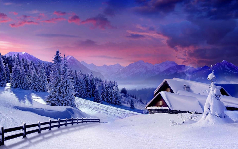Musim Sejuk Gambar Animasi Apl Android Di Google Play