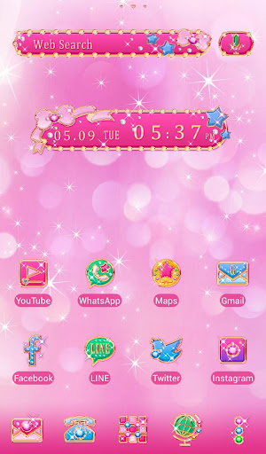 Cute Theme Princess Icons 1.0.1 Windows u7528 1