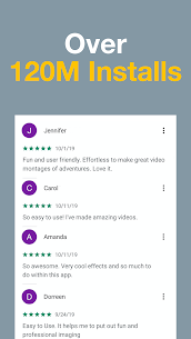 Magisto – Video Editor & Music Slideshow Maker 2