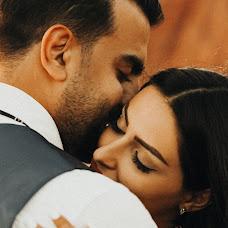 Wedding photographer Hamze Dashtrazmi (HamzeDashtrazmi). Photo of 19.05.2019