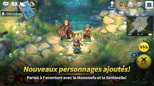 Code Triche SpiritWish APK MOD screenshots 1