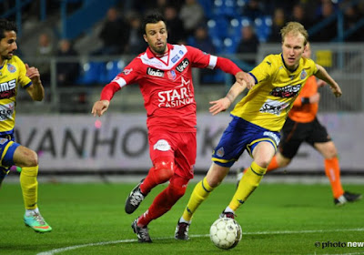 Markovic signe officiellement en Ligue 2