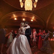 Wedding photographer Maksim Maksfor (Maxfor). Photo of 07.09.2017