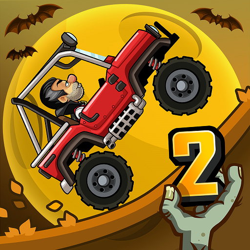 Hill Climb Racing 2 1 20 2 (Mod) APK for Android