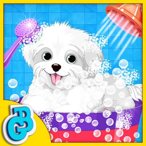 Puppy Salon - Pet Daycare (game)