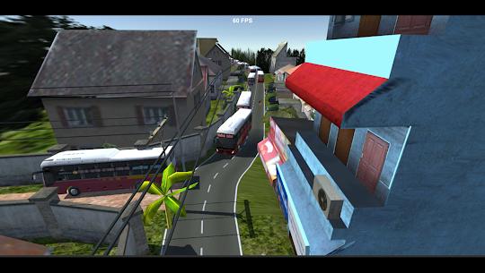 Bus Simulator Vietnam MOD (Unlimited License) 7