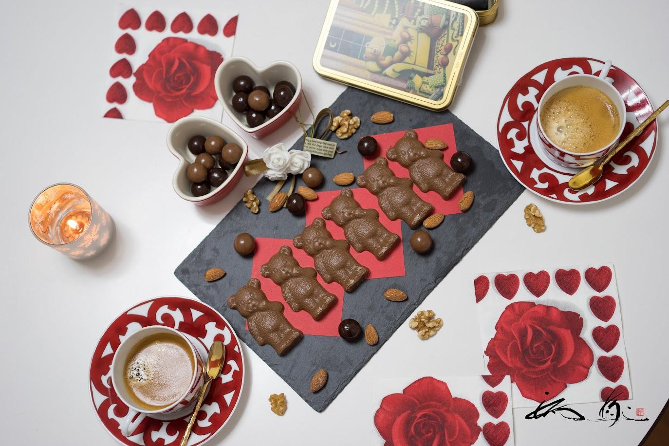 ヘイグスチョコレートでラブリーバレンタインデー