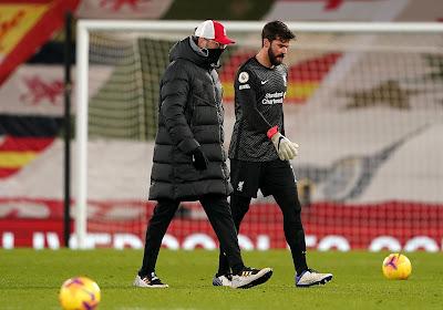 """Klopp et Liverpool accumulent les défaites: """"Il faut avoir du coeur"""""""