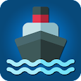 Marine Traffic:Vessel finder & ship tracker icon