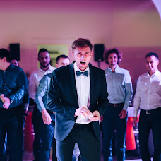 Wedding photographer Sergey Balanyan (balanian). Photo of 21.01.2019