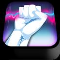 Sound Throw icon