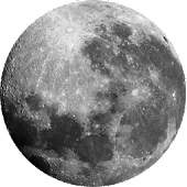 Moon Calendar - Moony