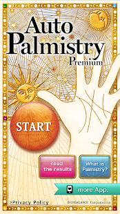 Auto Palmistry Premium - náhled