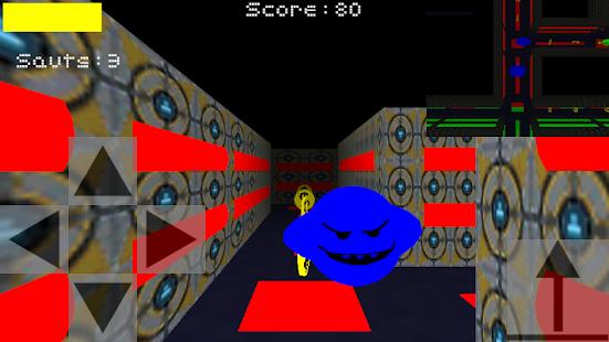 Pocmon FPV screenshot