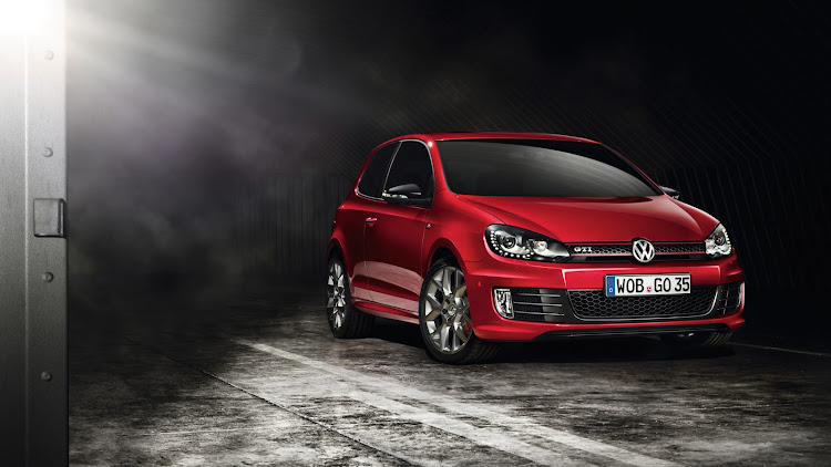 The Edition 35 plugged the gap between the regular GTI and range-topping R.