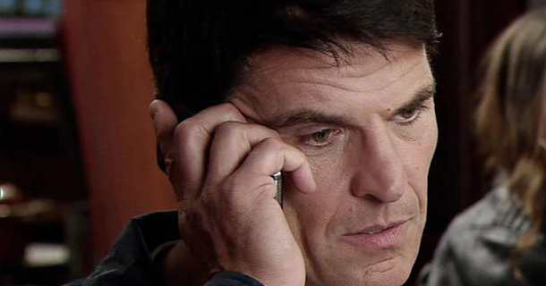 Corrie's Robert Preston to get testicular cancer
