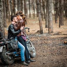 Wedding photographer Pavel Gubanov (Gubanoff). Photo of 17.04.2017