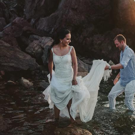 Fotógrafo de bodas Sebas Ramos (sebasramos). Foto del 12.12.2017