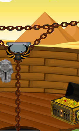 Escape Games-Egyptian Rooms 1.0.6 screenshot 1282783