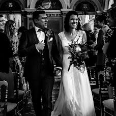 Huwelijksfotograaf Linda Bouritius (bouritius). Foto van 26.01.2018