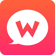 App Icon for WooTalk | 吾聊、不無聊 App in Hong Kong Play Store