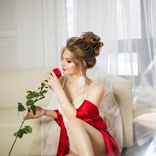 Wedding photographer Anastasiya Arakcheeva (ArakcheewaFoto). Photo of 09.02.2019